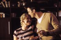 THE SHAPE OF THINGS, Gretchen Mol, Frederick Weller, 2003, (c) Focus Features