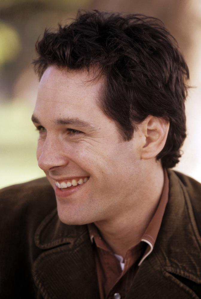 THE SHAPE OF THINGS, Paul Rudd, 2003, (c) Focus Features