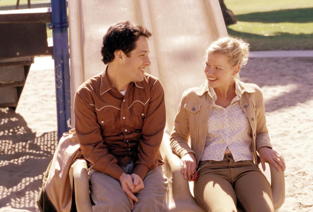THE SHAPE OF THINGS, Paul Rudd, Gretchen Mol, 2003, (c) Focus Features