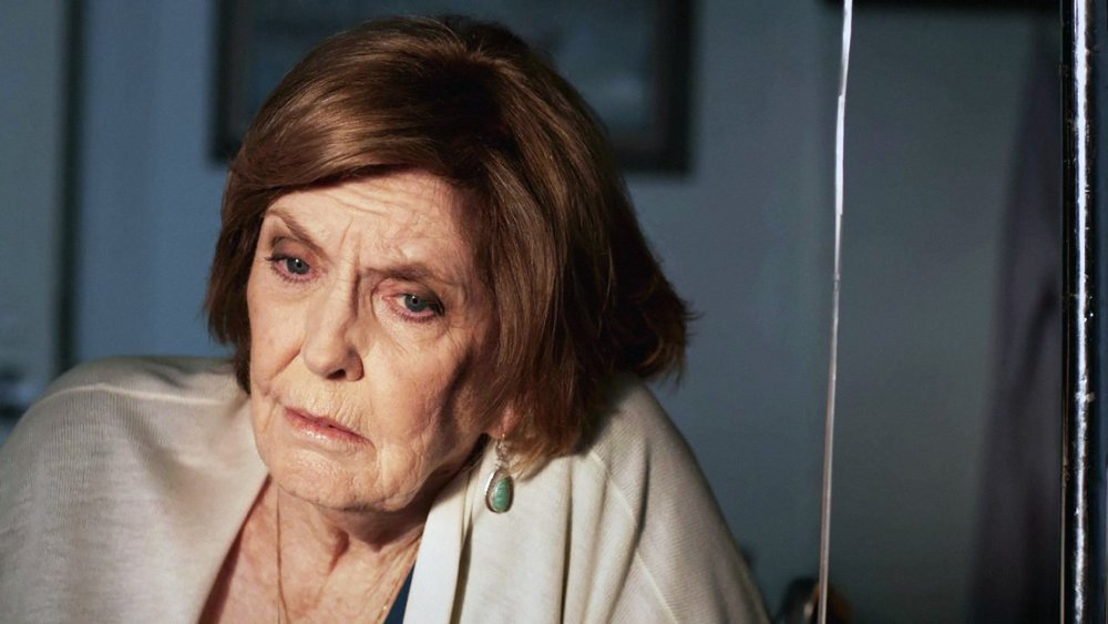 ANOTHER HARVEST MOON, Anne Meara, 2010. ©Marvista Entertainment