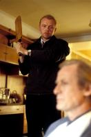 SHAUN OF THE DEAD, Simon Pegg, Bill Nighy, 2004, (c) Rogue Pictures