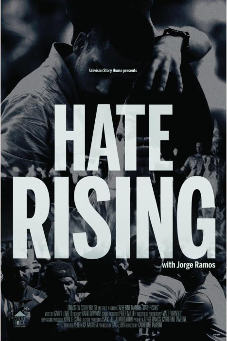 Hate Rising