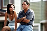 SHERRYBABY, Maggie Gyllenhaal, Danny Trejo, 2006. ©IFC Films