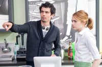 LA LA LAND, 