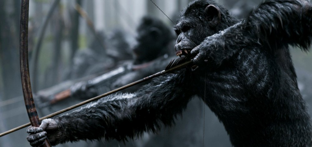 WAR FOR THE PLANET OF THE APES, 2017. TM AND COPYRIGHT © 20TH CENTURY FOX FILM CORP. ALL RIGHTS RESERVED.