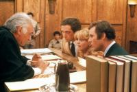 SEEMS LIKE OLD TIMES, Harold Gould, Chevy Chase, Goldie Hawn, Charles Grodin, 1980, (c) Columbia