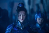 THE GREAT WALL, JING TIAN, 2016. PH: JASIN BOLAND/© UNIVERSAL PICTURES