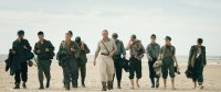 LAND OF MINE, (AKA UNDER SANDET), ROLAND MOLLER (CENTER), 2015. PH: CAMILLA HJELM KNUDSEN. ©SONY PICTURES CLASSICS