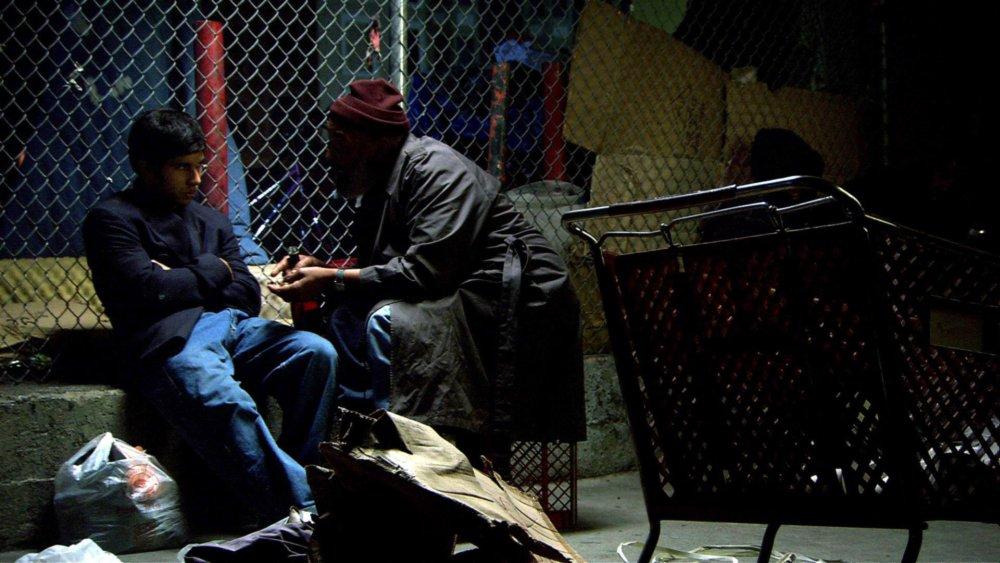 EMILIO, FROM LEFT: WALTER PEREZ, WENDELL WRIGHT, 2008. © LANDMARK FILMS