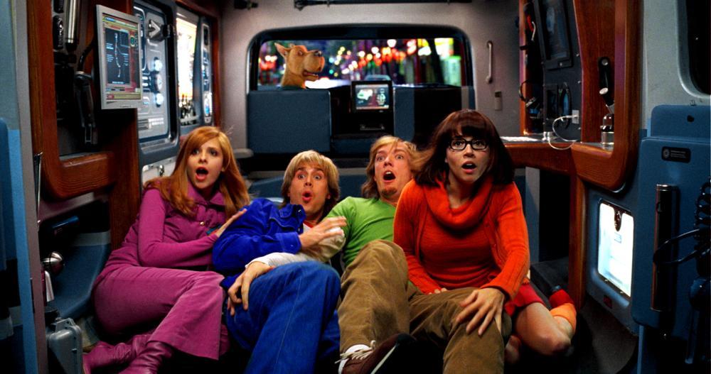 Cineplex.com | Scooby-Doo 2: Monsters Unleashed Freddie Prinze Jr Scooby Doo 2