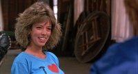 SLEEPAWAY CAMP III: TEENAGE WASTELAND, PAMELA SPRINGSTEEN, 1989. © DOUBLE HELIX FILMS