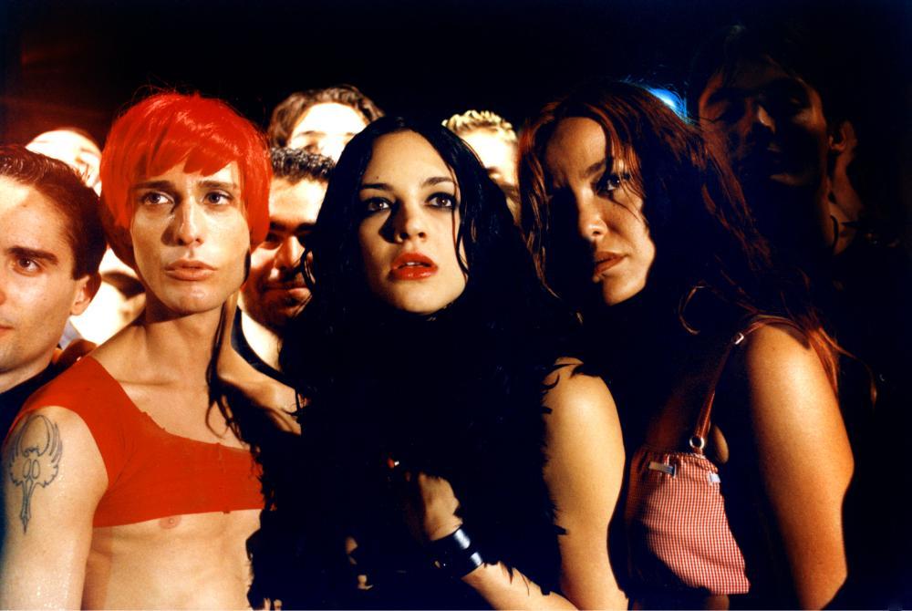 Scarlet diva for Diva 2000