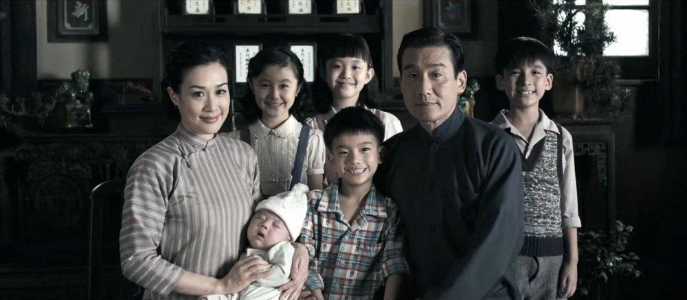 Cineplex com | Christy Chung