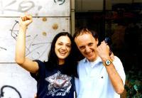 SCARLET DIVA, Asia Argento, Dario Argento, 2000