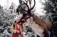 SANTA CLAUSE 2, Liliana Mumy, 2002, ©Buena Vista Pictures