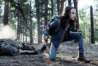 LOGAN, DAFNE KEEN, 2017. PH: BEN ROTHSTEIN/TM & COPYRIGHT © 20TH CENTURY FOX FILM CORP. ALL RIGHTS RESERVED.