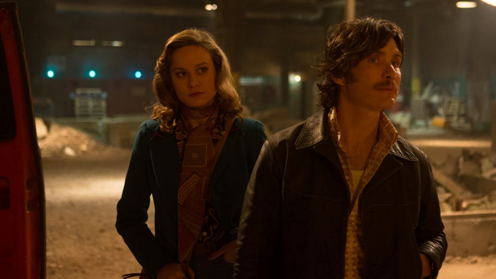 Free Fire, Credit: A24