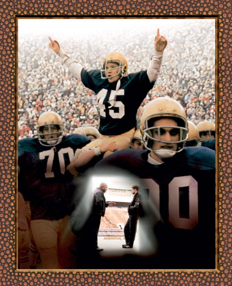 """an analysis of the events throughout the movie rudy directed by david anspaugh Issuu is a digital publishing platform that  selfless media kit by lyla foggia, author  """"rudy,"""" when director david anspaugh cast gallaini and a friend as."""