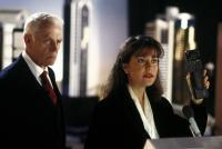ROBOCOP 2, Dan O'Herlihy, Belinda Bauer, 1990, (c) Orion