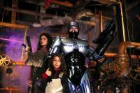 ROBOCOP 3, Jill Hennessy, Remy Ryan, Robert John burke, 1993, (c) Orion