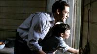 ROMULUS, MY FATHER, Marton Csokas, Kodi Smit-McPhee, 2007. ©Dendy Films