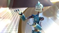 ROBOTS, Rodney Copperbottom, 2005, TM & Copyright (c) 20th Century Fox Film Corp. All rights reserved.