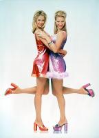 ROMY AND MICHELE'S HIGH SCHOOL REUNION, Mira Sorvino, Lisa Kudrow, 1997, (c) Buena Vista