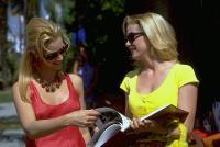 ROMY AND MICHELE'S HIGH SCHOOL REUNION, Lisa Kudrow, Mira Sorvino, 1997, (c) Buena Vista