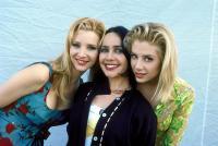 ROMY AND MICHELE'S HIGH SCHOOL REUNION, Lisa Kudrow, Janeane Garofalo, Mira Sorvino, 1997, (c) Buena Vista