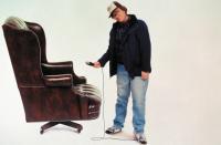ROGER & ME, Michael Moore, 1989. ©Warner Bros.