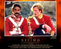 THE RISING: BALLAD OF MANGAL PANDEY, Aamir Khan, Toby Stephens, 2005. ©Yash Raj Films
