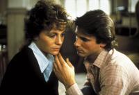 RICH AND FAMOUS, Jacqueline Bisset, Hart Bochner, 1981, (c) MGM