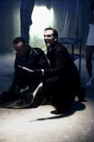 REPO! THE GENETIC OPERA, from left: Anthony Head, Bill Moseley, 2008. ©LionsGate