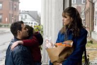 WHAT DOESN'T KILL YOU, (aka REAL MEN CRY), Mark Ruffalo (left), Amanda Peet (right), 2008. ©Yari Film Group Releasing