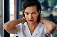 RED LIGHTS, (aka FEUX ROUGES), Carole Bouquet, 2004, (c) Wellspring