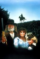RED HEADED STRANGER, Willie Nelson, Katharine Ross, Morgan Fairchild, 1986, (c) Alive Films