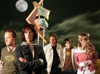 REEKER, Devon Gummersall, Tina Illman, Derek Richardson, Scott Whyte, Arielle Kebbel, 2005