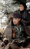 RED DAWN, Powers Boothe, Lea Thompson, 1984, (c) MGM