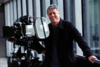 THE RECRUIT, Director Roger Donaldson on the set, 2003, (c) Walt Disney