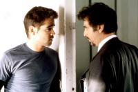 THE RECRUIT, Colin Farrell, Al Pacino, 2003, (c) Walt Disney