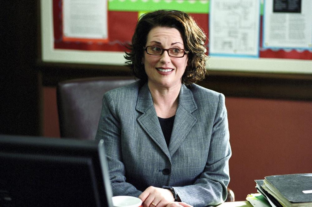 REBOUND, Megan Mullally, 2005, TM & Copyright (c) 20th Century Fox Film Corp. All rights reserved.