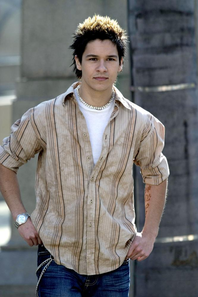 oliver james height