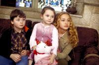 RAISING HELEN, Spencer Breslin, Abigail Breslin, Hayden Panettiere, 2004, (c) Buena Vista