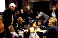 RAISING HELEN, Garry Marshall, Hayden Panettiere, Abigail Breslin, Spencer Breslin, Kate Hudson, 2004, (c) Buena Vista