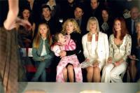 RAISING HELEN, Hayden Panettiere, Abigail Breslin, Kate Hudson, Helen Mirren, Amber Valletta, 2004, (c) Buena Vista