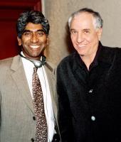 RAISING HELEN, Ashok Amritraj, Garry Marshall, 2004, (c) Buena Vista