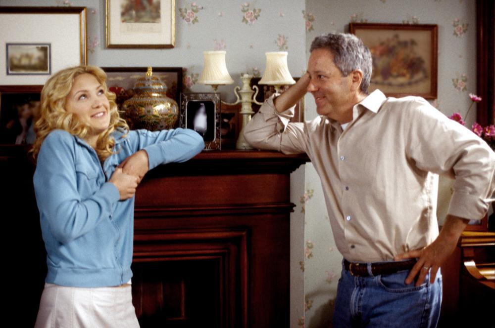 RAISING HELEN, Kate Hudson, David Hoberman, 2004, (c) Buena Vista