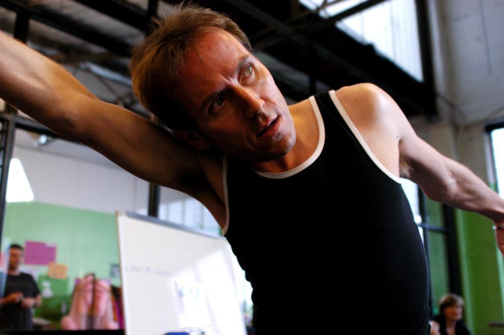 RAZZLE DAZZLE: A JOURNEY INTO DANCE, Ben Miller, 2007. ©Palace Films