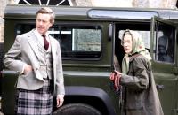 THE QUEEN, Alex Jennings as Prince Charles, Helen Mirren as Queen Elizabeth II, 2006. ©Miramax