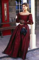 QUIGLEY DOWN UNDER, Laura San Giacomo, 1990, (c) MGM